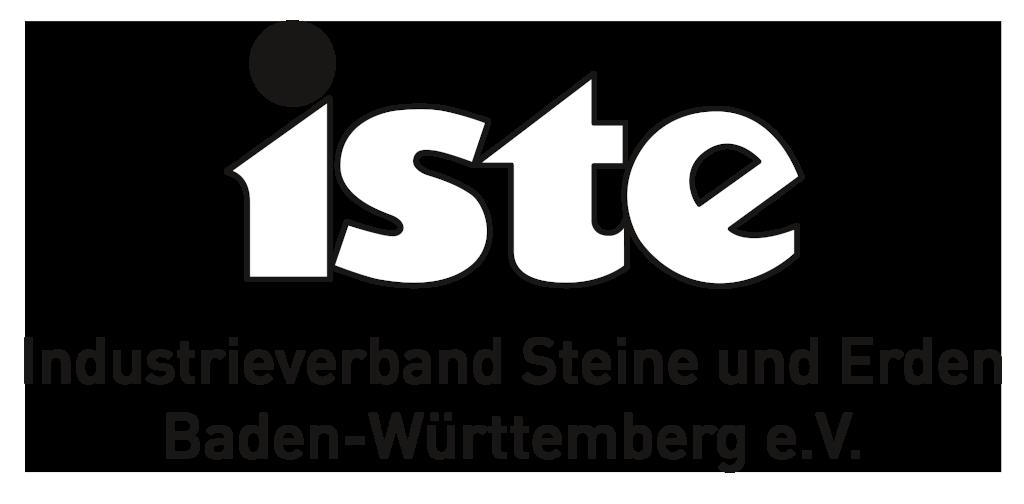 iste - Industrieverband Steine und Erden Baden-Württemberg e. V.